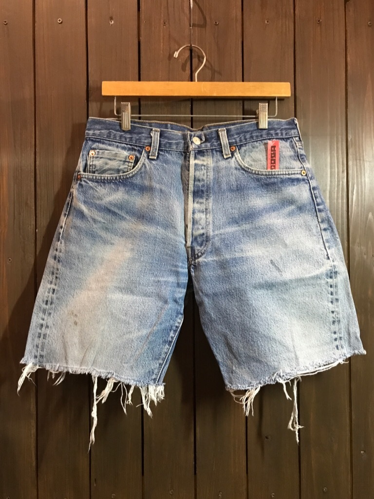 神戸店3/31(土)Superior入荷! #3 Levi\'s Denim Item!!!_c0078587_15472821.jpg