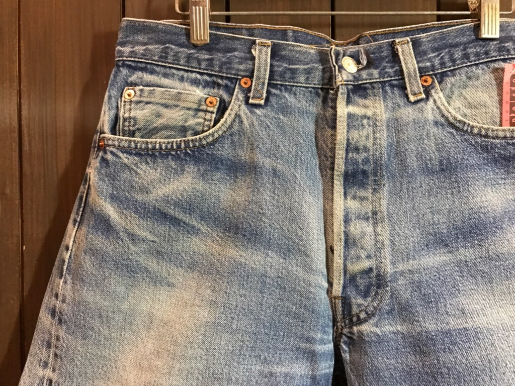神戸店3/31(土)Superior入荷! #3 Levi\'s Denim Item!!!_c0078587_15472837.jpg