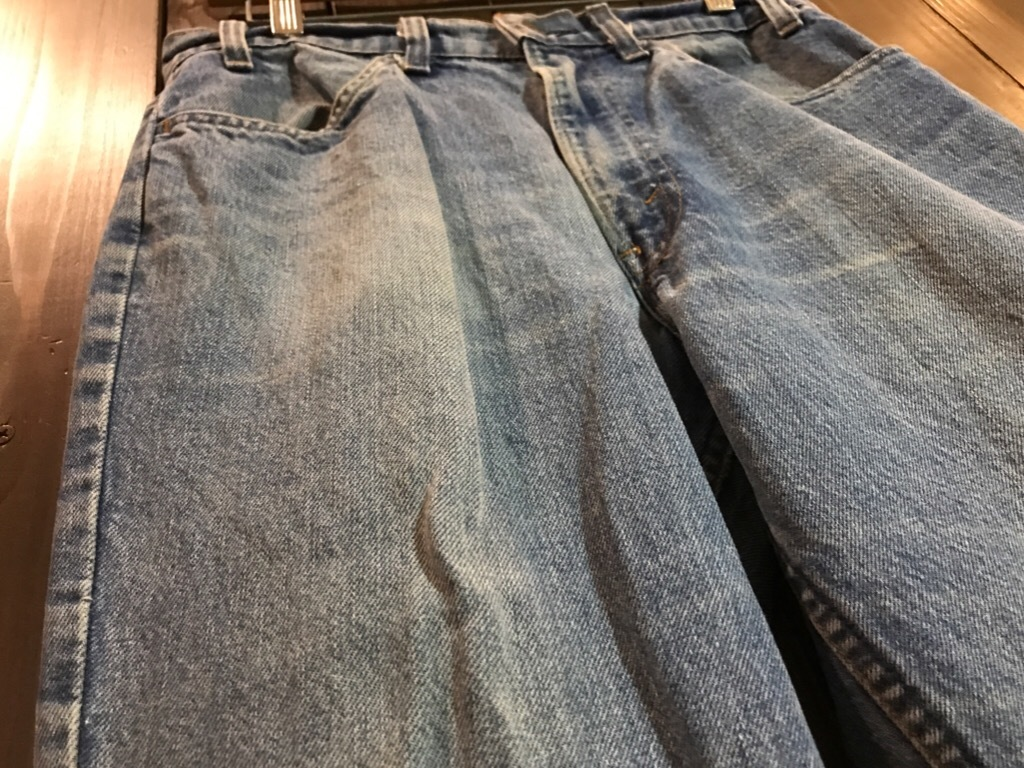 神戸店3/31(土)Superior入荷! #3 Levi\'s Denim Item!!!_c0078587_15485197.jpg