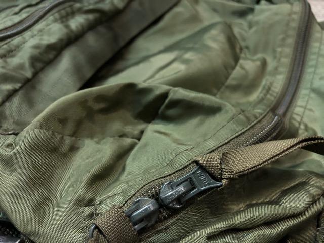 3月31日(土)大阪店服飾雑貨入荷!#3 ミリタリーBag編!U.S.Army&EURO Military!!_c0078587_15572380.jpg