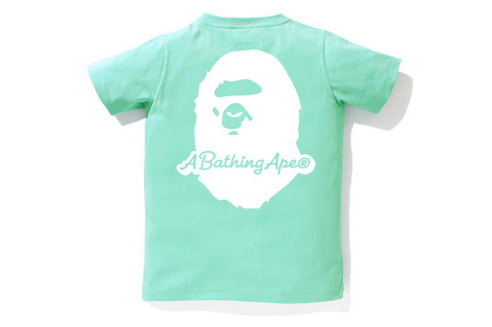 A BATHING APE PATCH TEE_a0174495_11233117.jpg