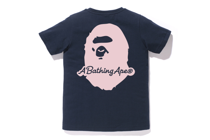 A BATHING APE PATCH TEE_a0174495_11234902.jpg