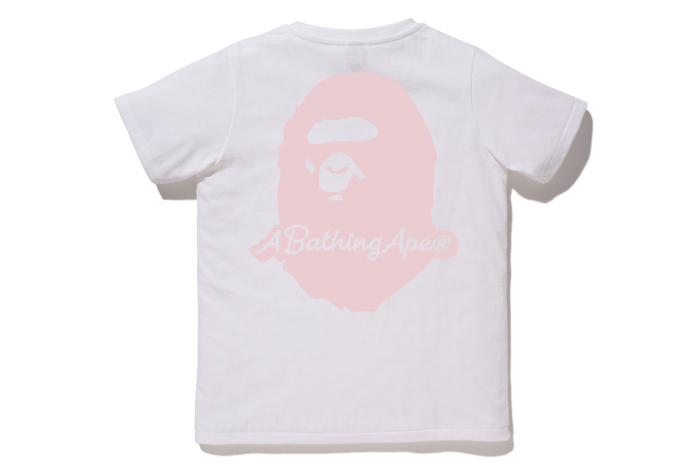 A BATHING APE PATCH TEE_a0174495_11242313.jpg