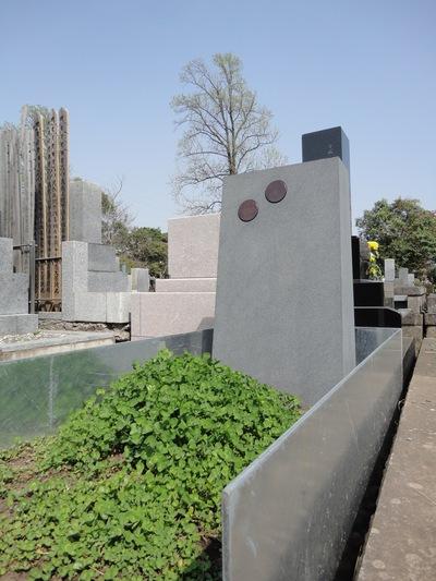 お墓プロジェクト ほぼ1年_a0122098_19224993.jpg