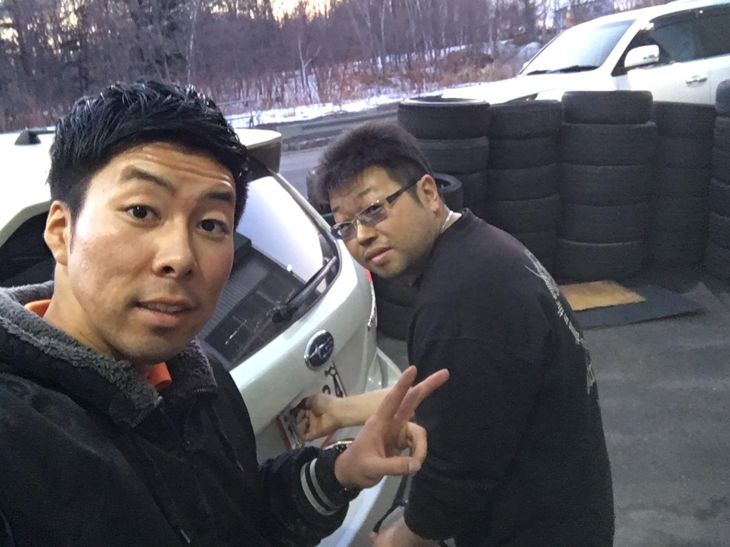 3月30日(金)トミーベース カスタムブログ☆S社様、新車のヴェルファイア到着☆カマロカスタム中☆_b0127002_10535192.jpg