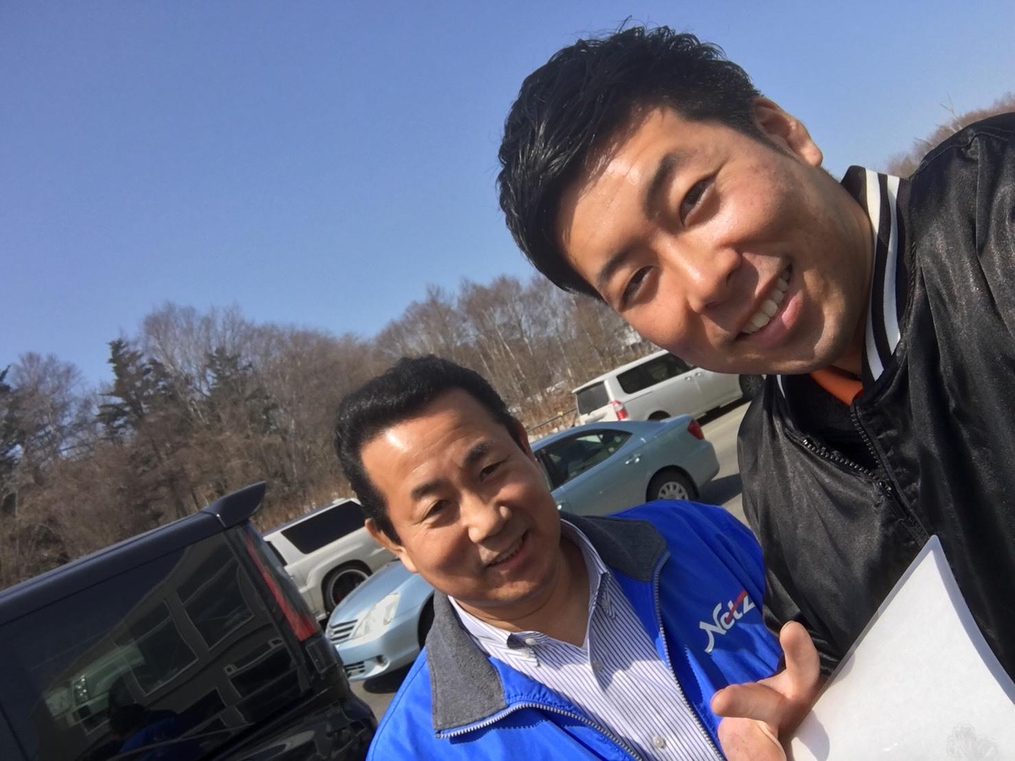 3月30日(金)トミーベース カスタムブログ☆S社様、新車のヴェルファイア到着☆カマロカスタム中☆_b0127002_10564990.jpg