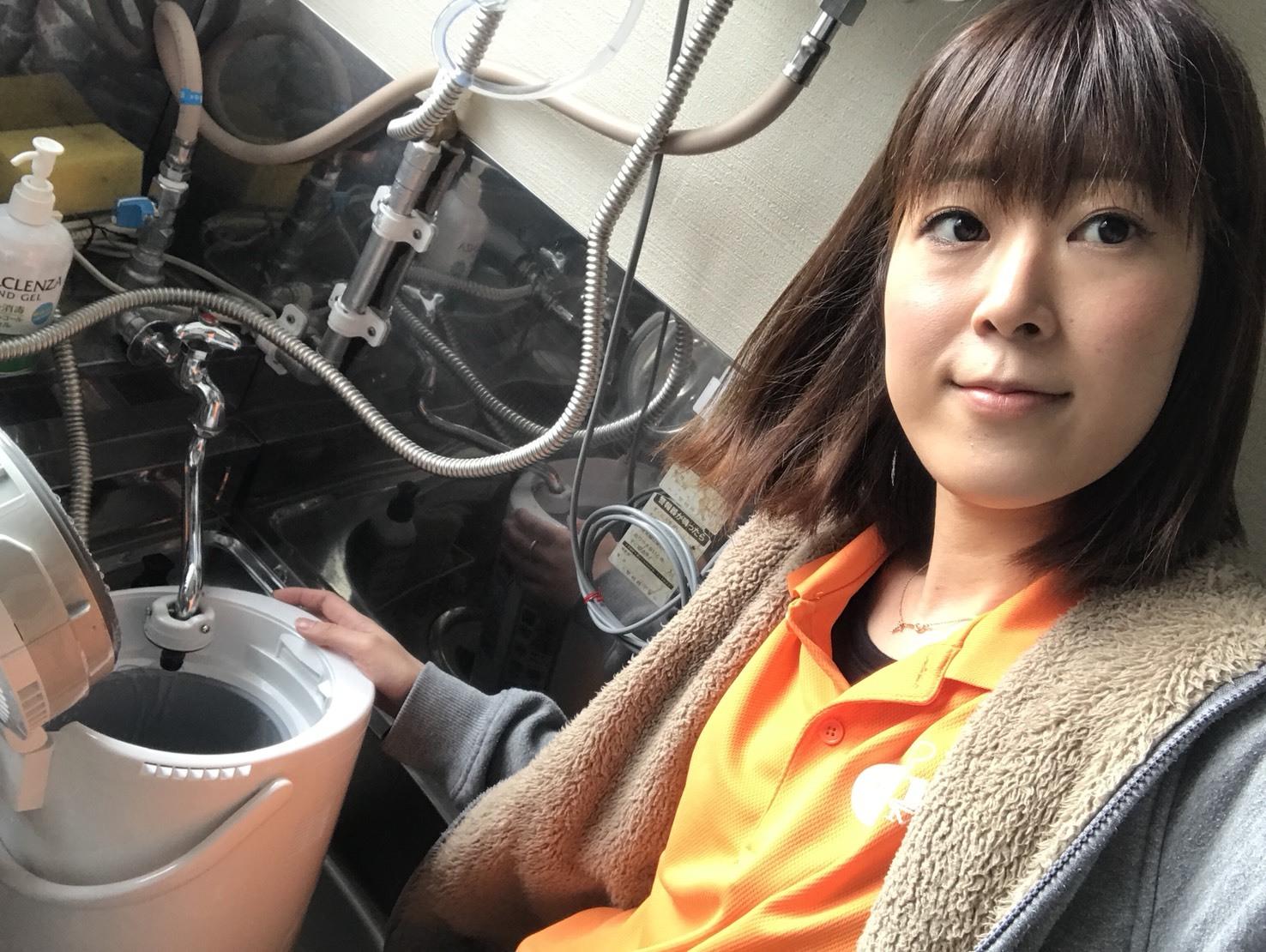 3月30日(金)トミーベース カスタムブログ☆S社様、新車のヴェルファイア到着☆カマロカスタム中☆_b0127002_11105522.jpg