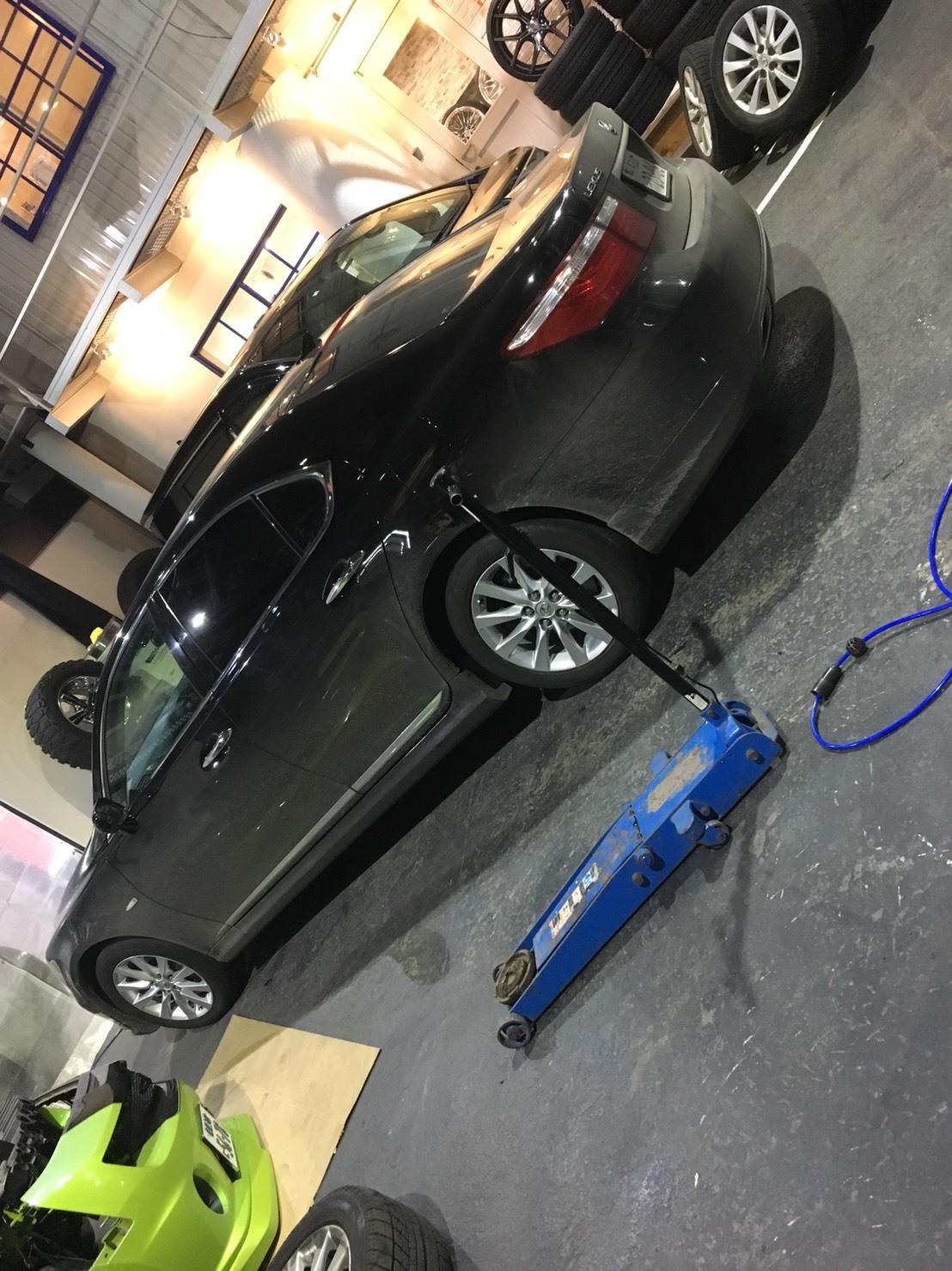 3月30日(金)トミーベース カスタムブログ☆S社様、新車のヴェルファイア到着☆カマロカスタム中☆_b0127002_11425505.jpg