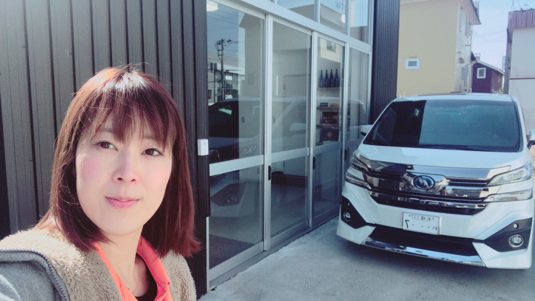 3月30日(金)トミーベース カスタムブログ☆S社様、新車のヴェルファイア到着☆カマロカスタム中☆_b0127002_11443812.jpg