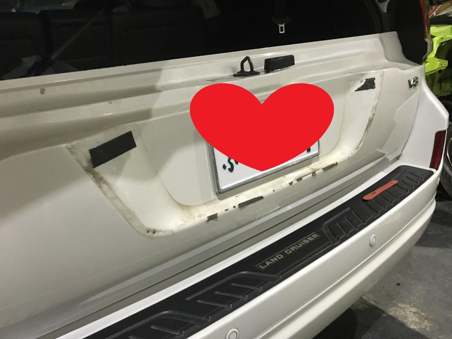 3月30日(金)トミーベース カスタムブログ☆S社様、新車のヴェルファイア到着☆カマロカスタム中☆_b0127002_11582864.jpg