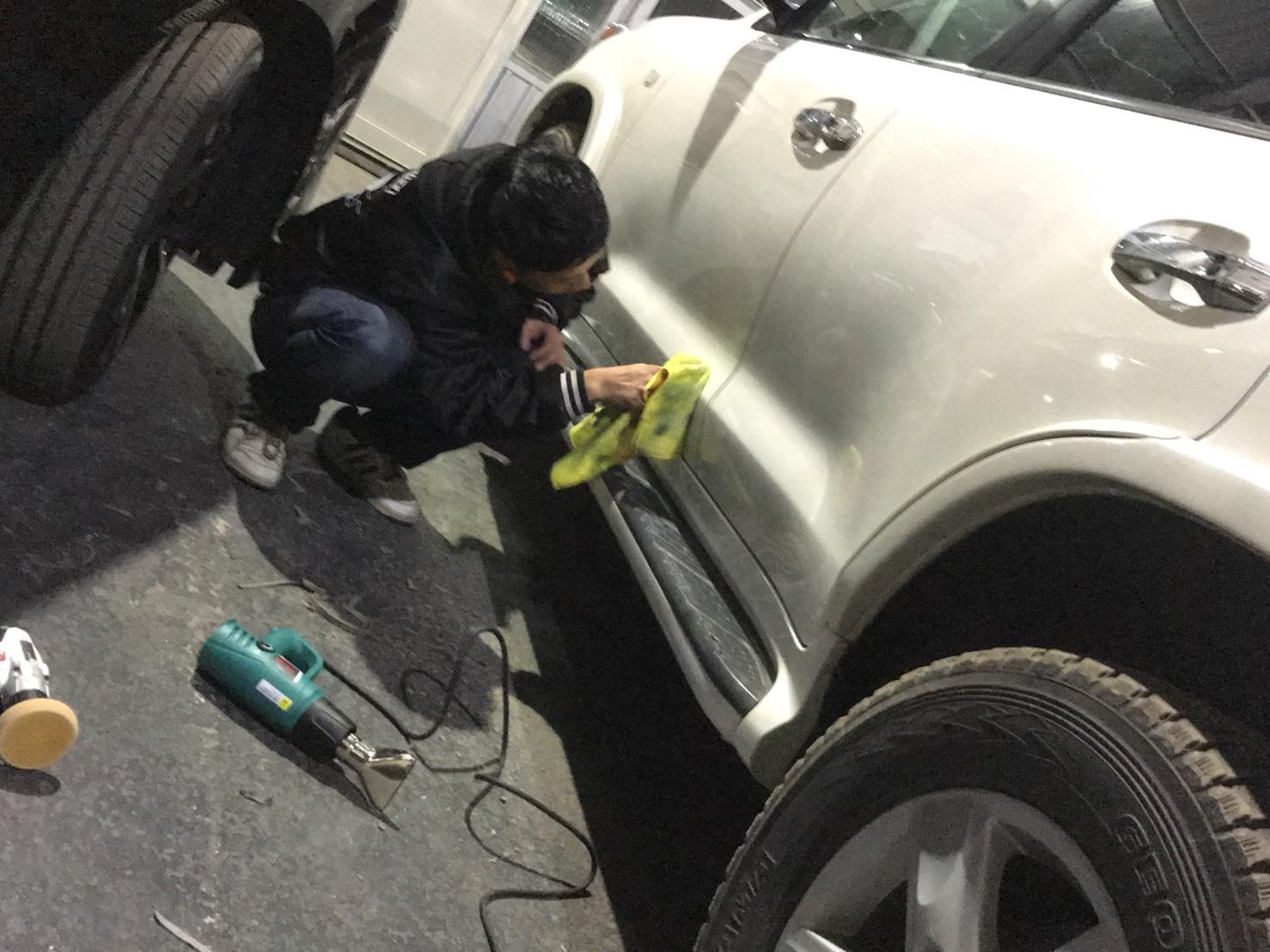 3月30日(金)トミーベース カスタムブログ☆S社様、新車のヴェルファイア到着☆カマロカスタム中☆_b0127002_12020515.jpg