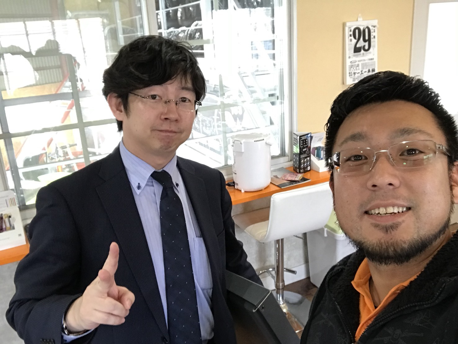 3月30日(金)トミーベース カスタムブログ☆S社様、新車のヴェルファイア到着☆カマロカスタム中☆_b0127002_12085129.jpg