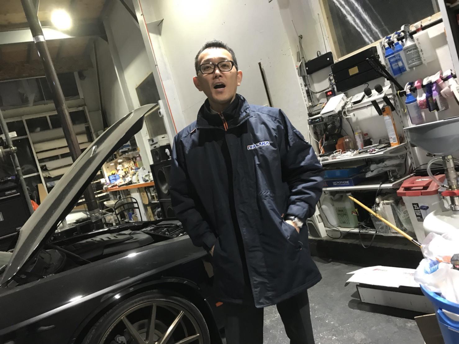 3月30日(金)トミーベース カスタムブログ☆S社様、新車のヴェルファイア到着☆カマロカスタム中☆_b0127002_12085168.jpg
