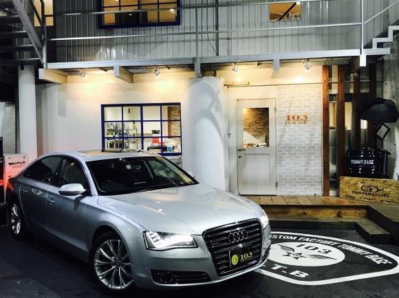 3月30日(金)トミーベース カスタムブログ☆S社様、新車のヴェルファイア到着☆カマロカスタム中☆_b0127002_14200670.jpg