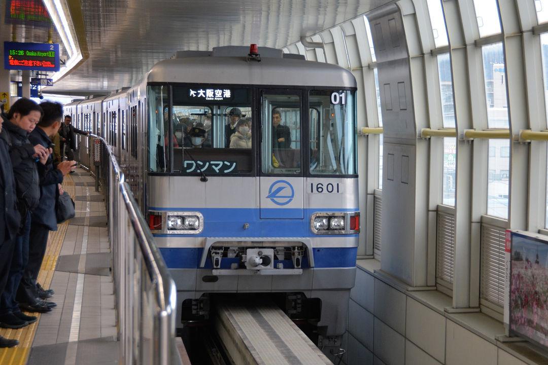 京都を歩く(15)(最終章)神戸元町から三宮まで_a0148206_11363824.jpg
