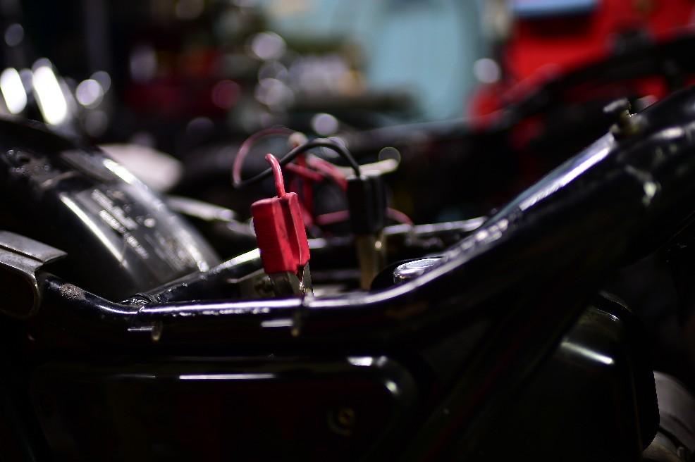 今週中にエンジン始動..._a0159215_23481236.jpg