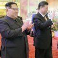北朝鮮は中国の核の傘に入る - 金正恩の核放棄の意思決定は本物だ_c0315619_16120333.jpg