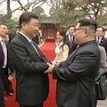北朝鮮は中国の核の傘に入る - 金正恩の核放棄の意思決定は本物だ_c0315619_16122788.jpg