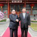 北朝鮮は中国の核の傘に入る - 金正恩の核放棄の意思決定は本物だ_c0315619_16123807.jpg