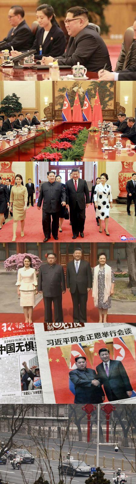 北朝鮮は中国の核の傘に入る - 金正恩の核放棄の意思決定は本物だ_c0315619_16203535.jpg