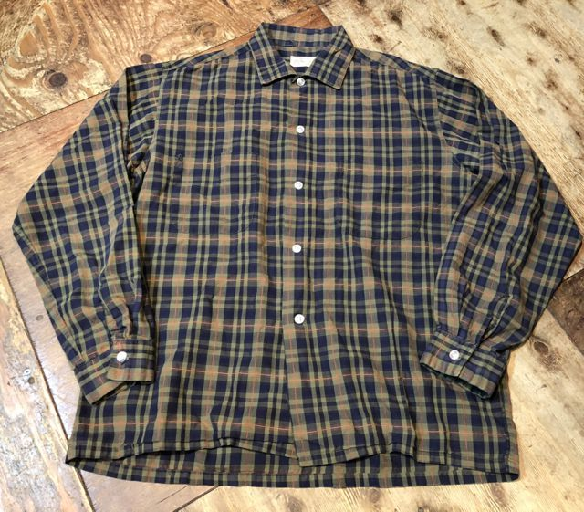 3月31日(土)入荷!60s all cotton OLD KENTUCKY_c0144020_13534283.jpg