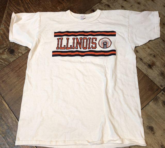3月31日(土)入荷!80s all cotton チャンピオン トリコタグ Tシャツ!_c0144020_14214104.jpg