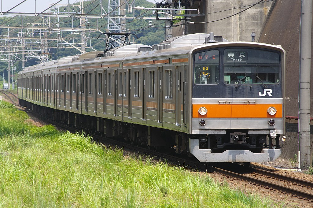 205系ケヨM3編成_f0203926_22465988.jpg