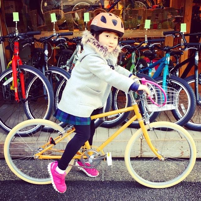 『LIPIT KIDS』KIDS キッズバイク おしゃれ子供車 おしゃれ自転車 オシャレ子供車 子供車 リピトデザイン トーキョーバイク マリン ドンキーjr コーダブルーム_b0212032_18095154.jpg