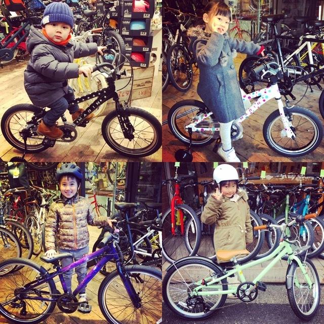 『LIPIT KIDS』KIDS キッズバイク おしゃれ子供車 おしゃれ自転車 オシャレ子供車 子供車 リピトデザイン トーキョーバイク マリン ドンキーjr コーダブルーム_b0212032_18114152.jpg