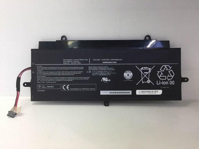 ラップトップバッテリー Toshiba PA5160U-1BRS 対応 Toshiba KIRAbook 13 KIRA-101_f0379733_17090693.jpg