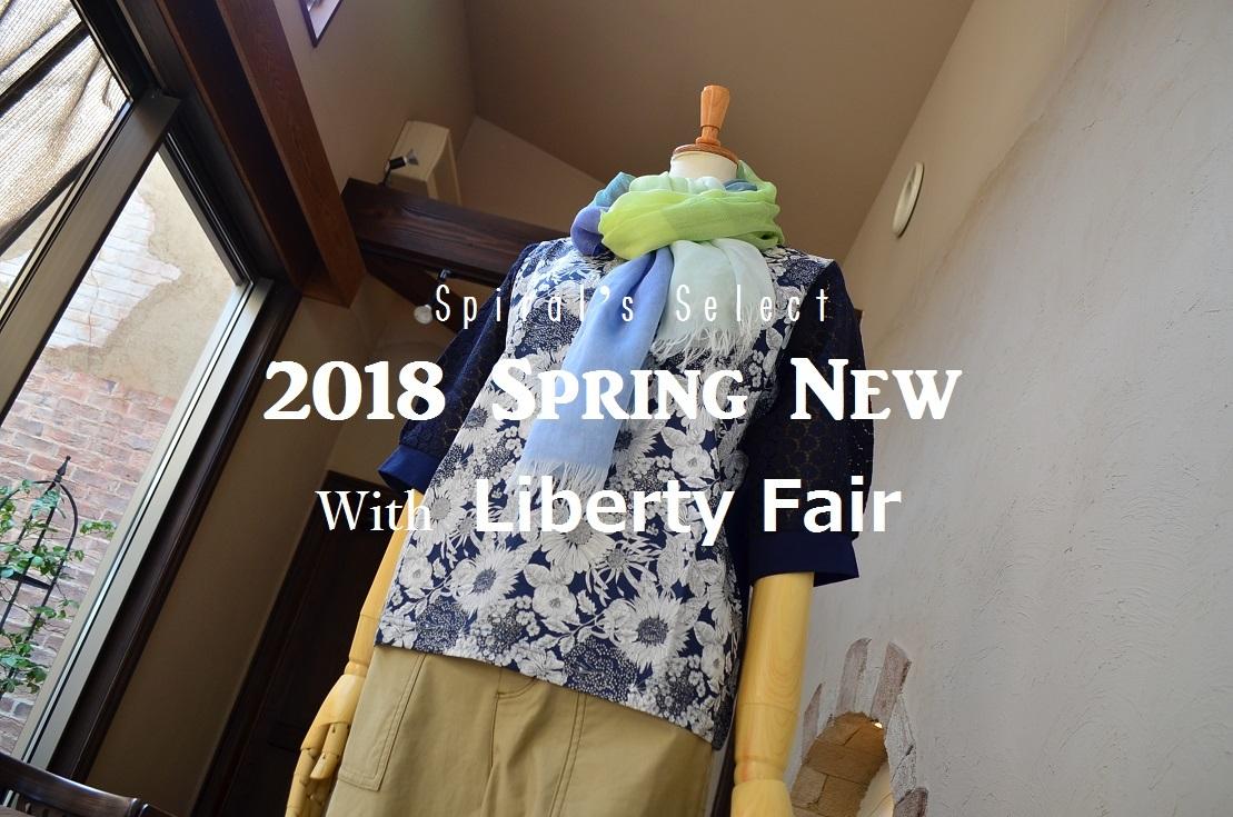 """2018 Spring New with Liberty Fair!~...3/31sat\""_d0153941_15091761.jpg"