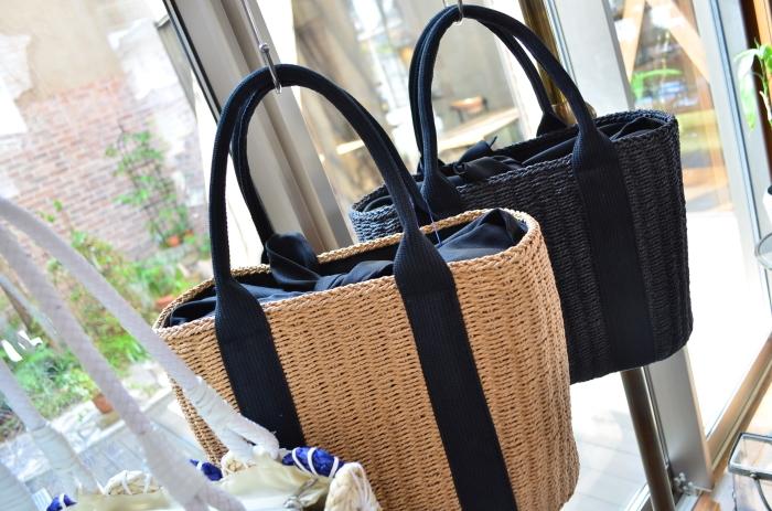 """2018 Summer Basket Bag~Today\'s Select7...3/30thu\""_d0153941_16472859.jpg"