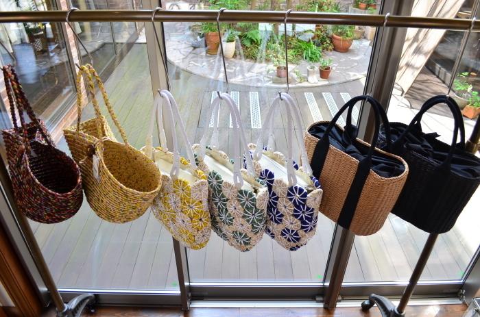 """2018 Summer Basket Bag~Today\'s Select7...3/30thu\""_d0153941_16483803.jpg"