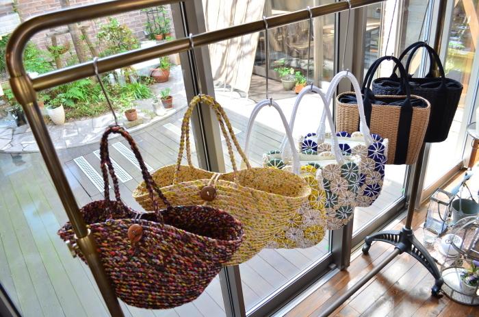 """2018 Summer Basket Bag~Today\'s Select7...3/30thu\""_d0153941_16484355.jpg"