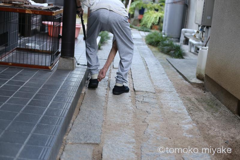 今週末4/1(日)まで!【じじ 三宅智子写真展】〜暮らしの記憶写真館へようこそ_a0017350_06075932.jpg