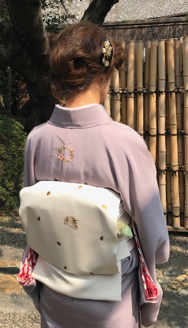 北野をどり・桜の下の着物姿・京都の桜も今週末が見頃_f0181251_18165652.jpg