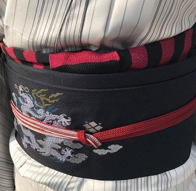 北野をどり・桜の下の着物姿・京都の桜も今週末が見頃_f0181251_1821198.jpg