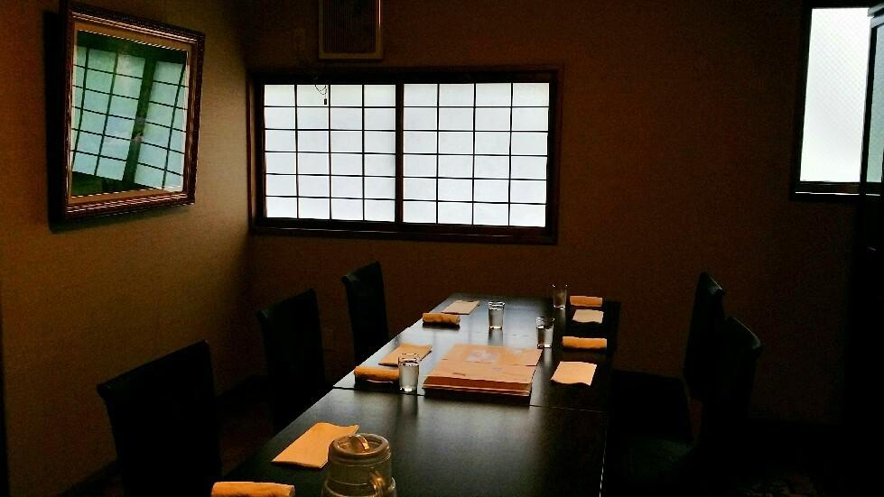 神楽坂 路地裏和食屋さん「和らく」_a0187658_15205215.jpg