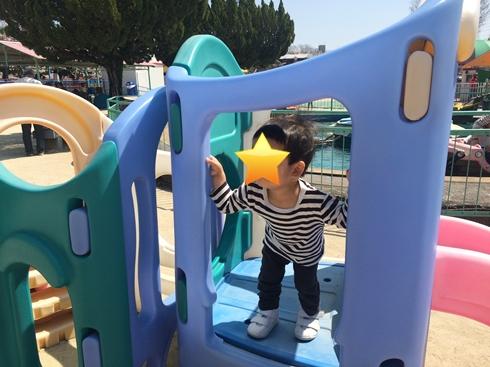 佐賀を満喫とスプリングセールで買った子供服_d0291758_1449209.jpg