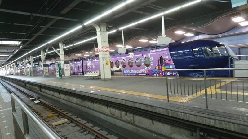 京阪電車に乗って比叡山へ行く・・・孫のスケジュールに同行_c0108460_21501082.jpg