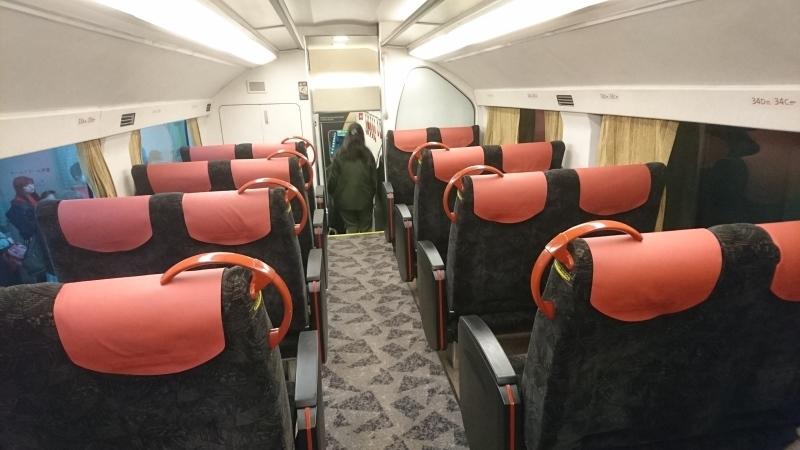 京阪電車に乗って比叡山へ行く・・・孫のスケジュールに同行_c0108460_21513010.jpg