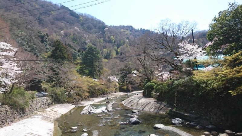 京阪電車に乗って比叡山へ行く・・・孫のスケジュールに同行_c0108460_21594105.jpg