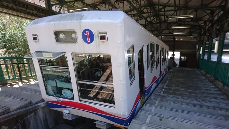 京阪電車に乗って比叡山へ行く・・・孫のスケジュールに同行_c0108460_22002390.jpg
