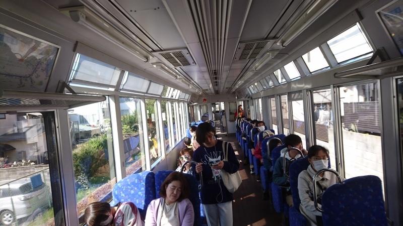 京阪電車に乗って比叡山へ行く・・・孫のスケジュールに同行_c0108460_22061735.jpg