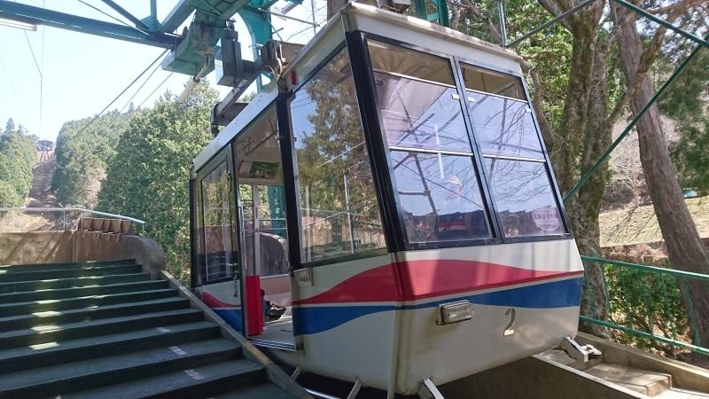 京阪電車に乗って比叡山へ行く・・・孫のスケジュールに同行_c0108460_22145623.jpg