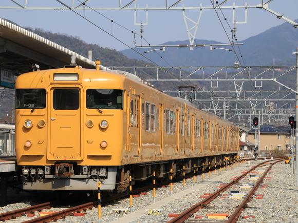 青春18切符 あき亀山まで行く旅!_d0202264_2132439.jpg