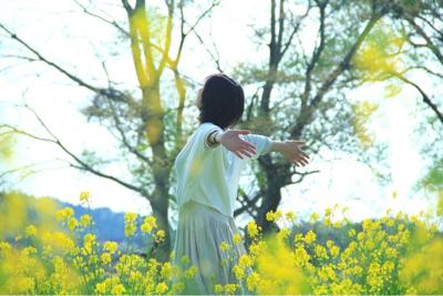 春のミラクルマジック☆ 天秤座満月***_e0290872_23073832.jpg