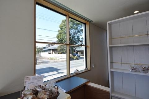 十字窓の家 オープンハウスが終わりました。_c0128375_12490710.jpg