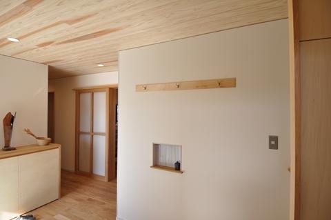 十字窓の家 オープンハウスが終わりました。_c0128375_12503174.jpg