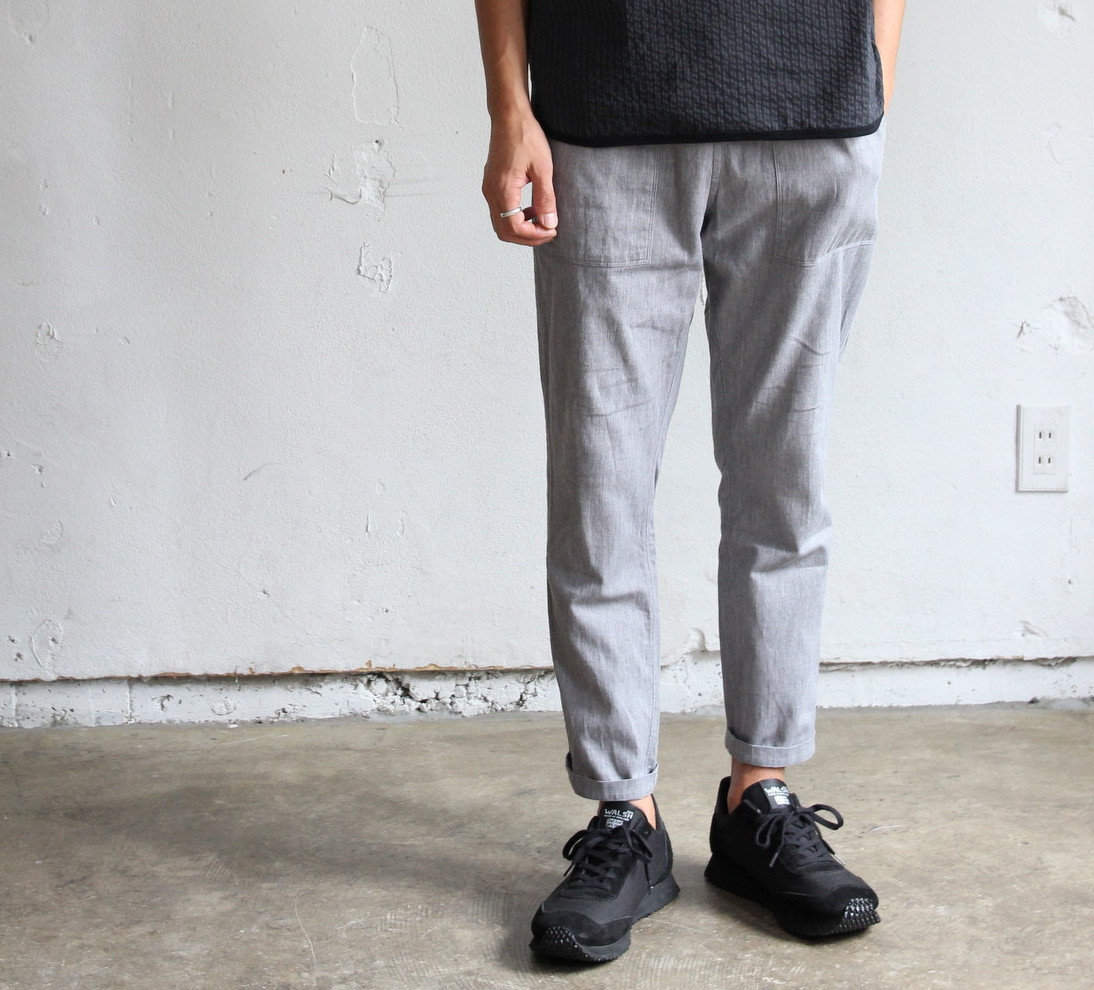 Cotton Linen Ankle PTS_c0379477_19192123.jpg